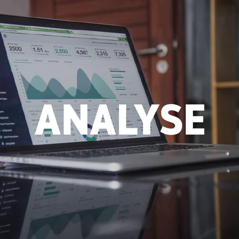 MIDDNIGHT Leistungen Analyse