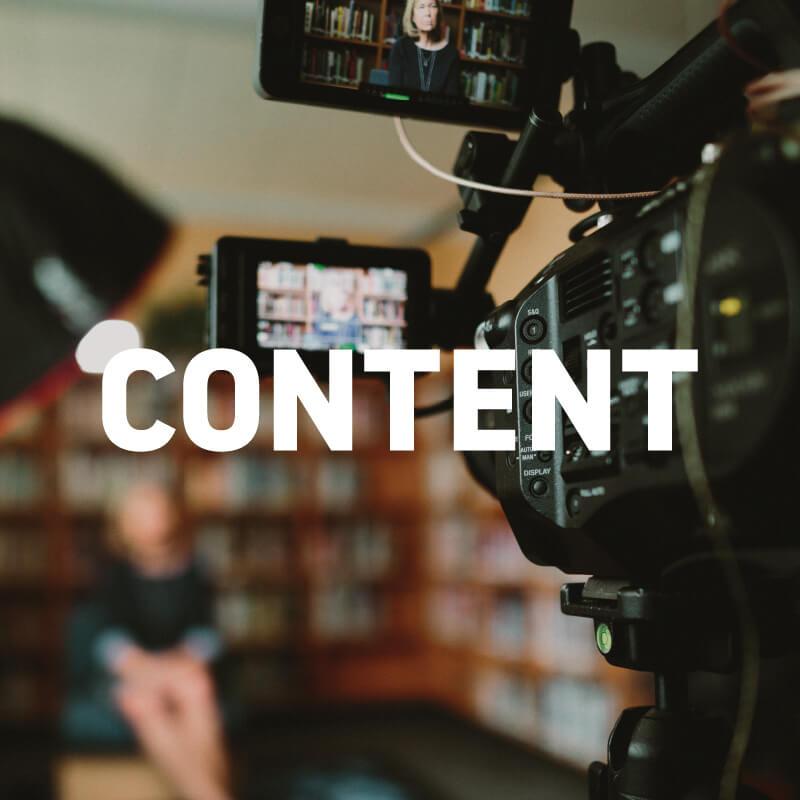 MIDDNIGHT Leistungen Content