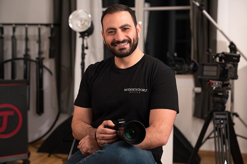 Osama Rezk