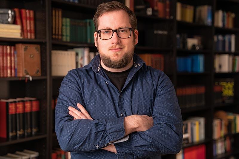 Serge Middendorf
